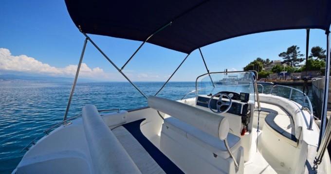 Bootverhuur Marinello 19 in Rijeka via SamBoat