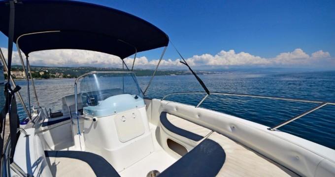 Verhuur Motorboot in Rijeka - Marinello 19