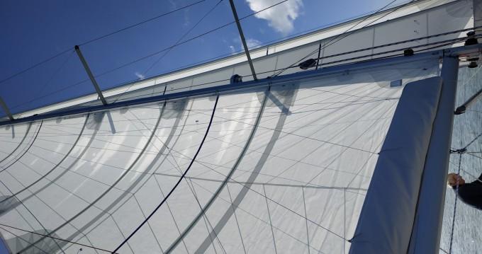 Zeilboot te huur in Le Havre voor de beste prijs