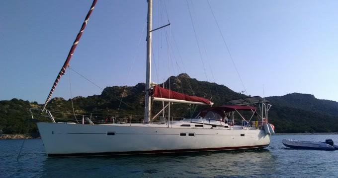 Huur Zeilboot met of zonder schipper Bénéteau in Port-de-Bouc
