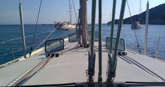 Bootverhuur Port-de-Bouc goedkoop Oceanis 473