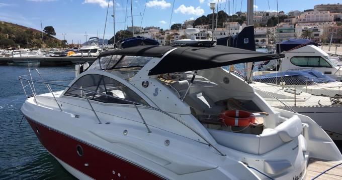 Bootverhuur Port Esportiu Marina d'Eivissa goedkoop Monte Carlo 32