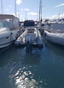 Verhuur Rubberboot in Saint-Laurent-du-Var - Bwa Six One