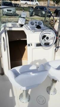 Motorboot te huur in Nikiána voor de beste prijs
