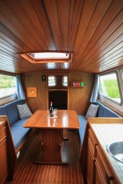 Huur Woonboot met of zonder schipper Motortjalk in Rohan