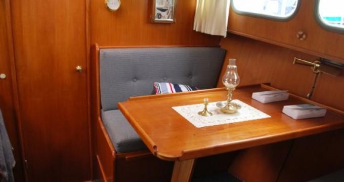 Huur Woonboot met of zonder schipper Altena in Rohan