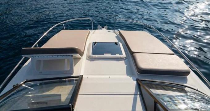 Motorboot te huur in Badia de Santa Ponça voor de beste prijs