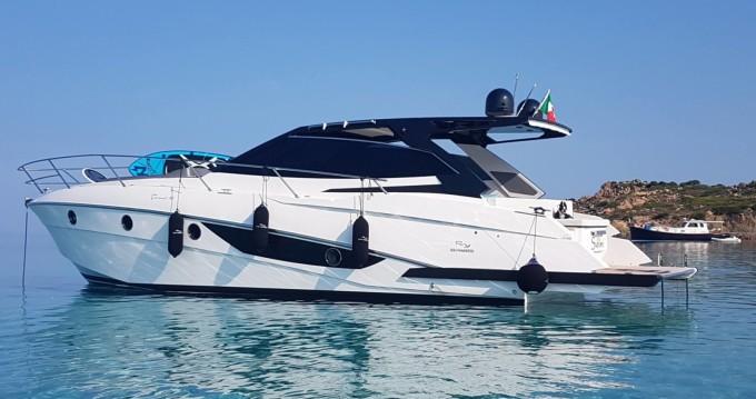 Verhuur Motorboot in Marseille - Rio Yachts Sublime