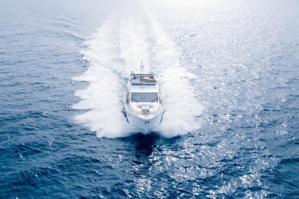 Huur Jacht met of zonder schipper Sealine in Torrevieja