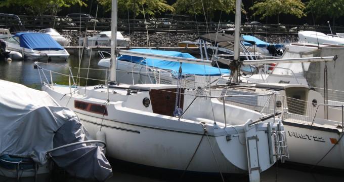 Huur Zeilboot met of zonder schipper Jeanneau in La Teste-de-Buch