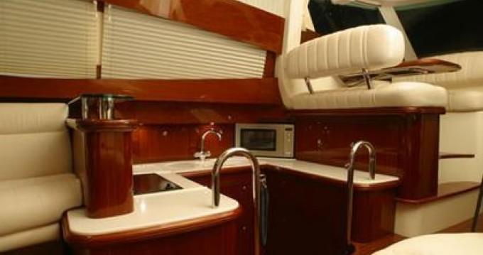 Verhuur Motorboot in Empuriabrava - Jeanneau Prestige 46