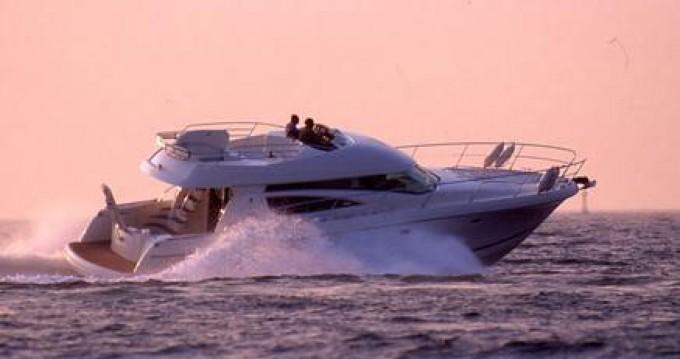 Bootverhuur Jeanneau Prestige 46 in Empuriabrava via SamBoat