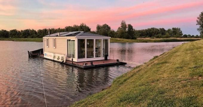 Bootverhuur Aquahome  STE in Werkendam via SamBoat