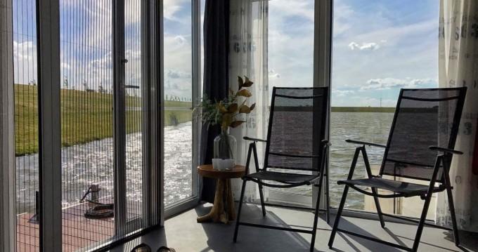 Huur Woonboot met of zonder schipper Aquahome  in Werkendam