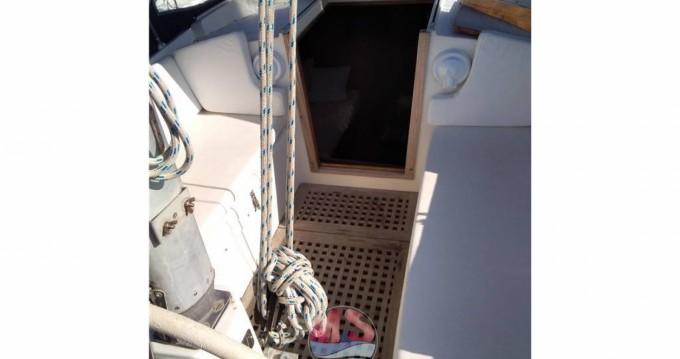 Huur Zeilboot met of zonder schipper Westerly in Genova