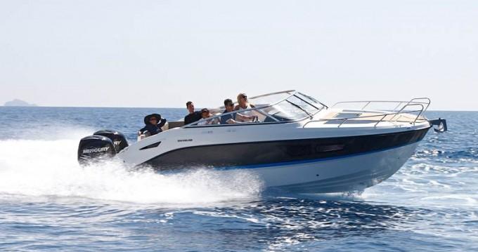 Huur Motorboot met of zonder schipper Quicksilver in Portals Nous