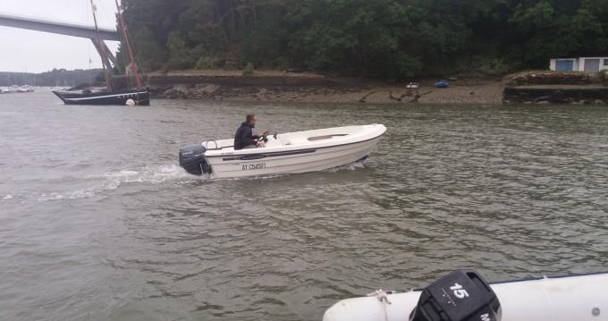 Verhuur Motorboot Crescent met vaarbewijs