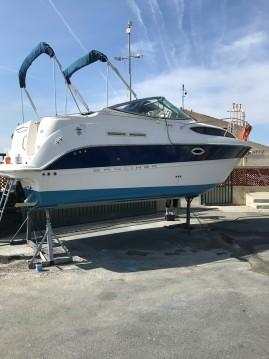 Motorboot te huur in Six-Fours-les-Plages voor de beste prijs