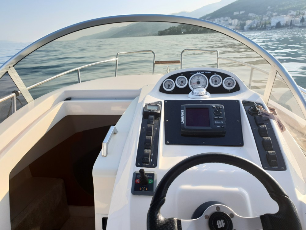 Verhuur Motorboot in Opatija - Mano Marine Mano Marine 23.10WA