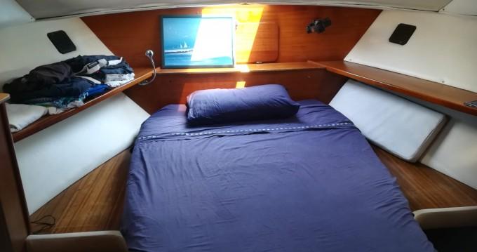 Motorboot te huur in Porto Badino voor de beste prijs