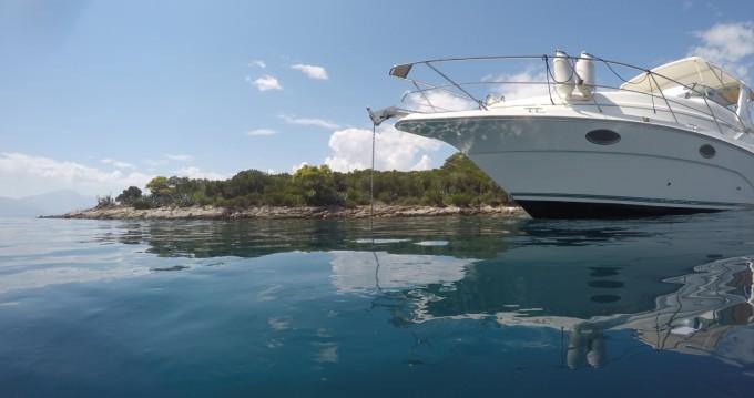 Huur Motorboot met of zonder schipper Cruisers in Náfpaktos