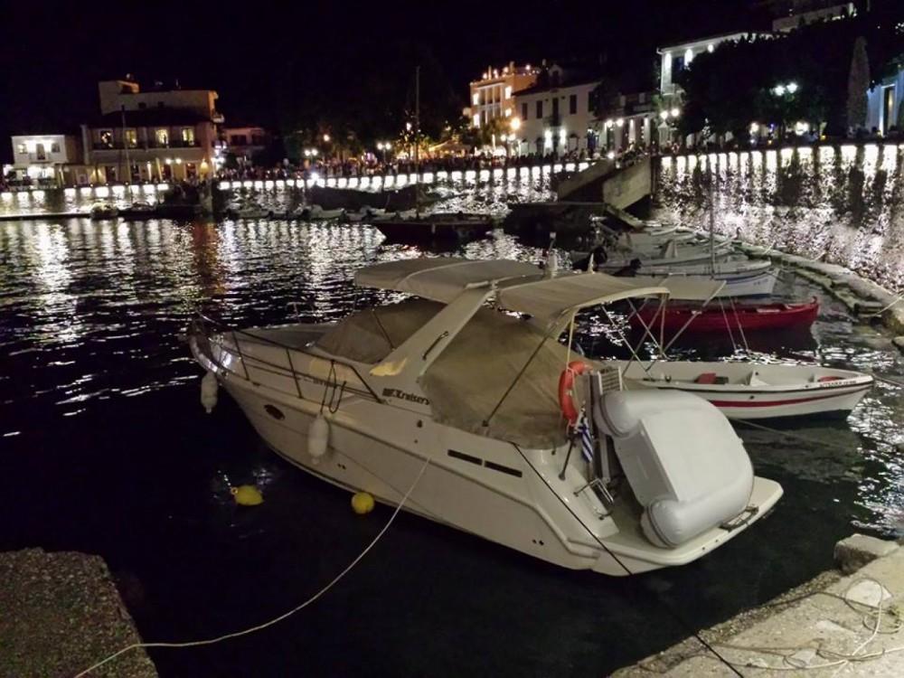 Cruisers Rogue 2670 te huur van particulier of professional in Nafpaktos