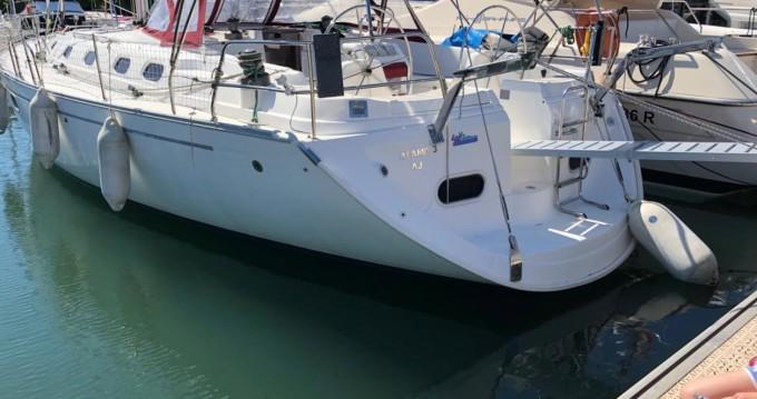Huur Zeilboot met of zonder schipper Dufour in Golfe-Juan