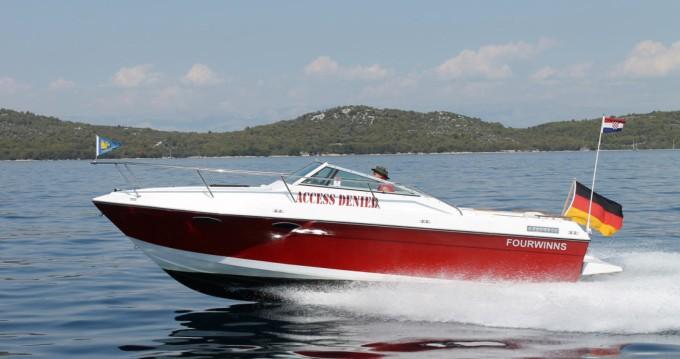 Motorboot te huur in Empuriabrava voor de beste prijs