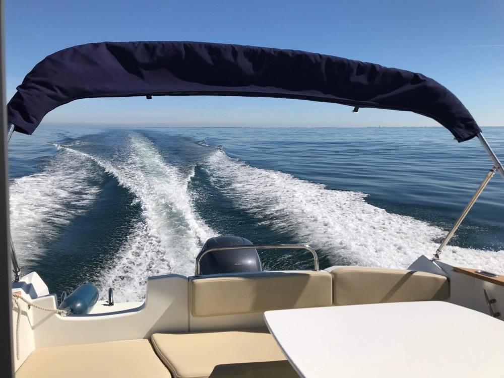 Verhuur Motorboot in Noirmoutier-en-l'Île - Bénéteau Antares 7.5
