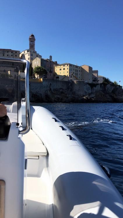 Bootverhuur Capelli Tempest 570 in Algajola via SamBoat