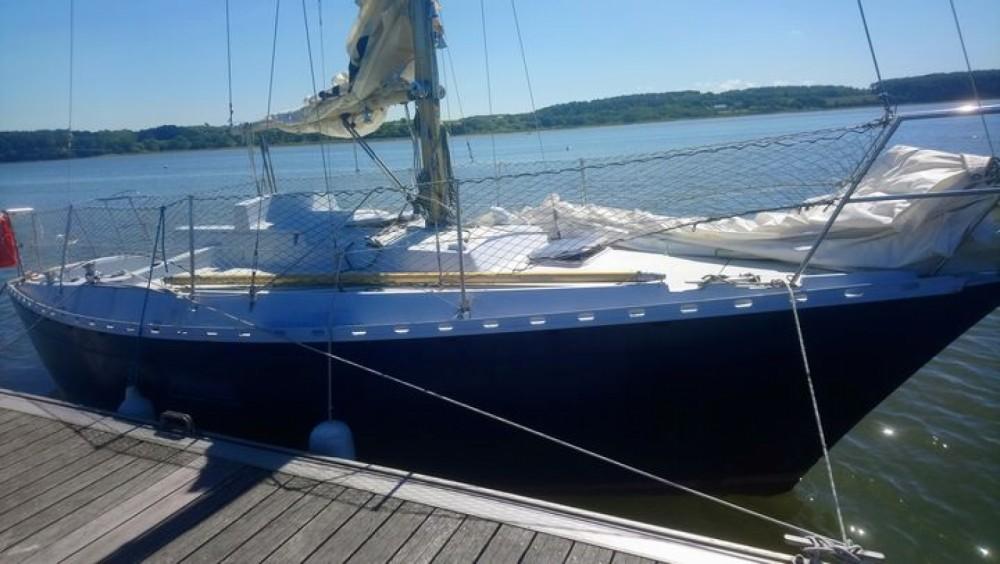 Jachthuur in Lorient - Dufour Dufour 27 via SamBoat