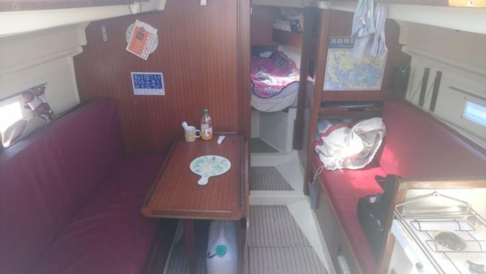 Huur Zeilboot met of zonder schipper Dufour in Lorient