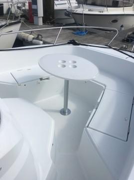 Verhuur Motorboot in Pornichet - Jeanneau Cap Camarat 650 CC Style
