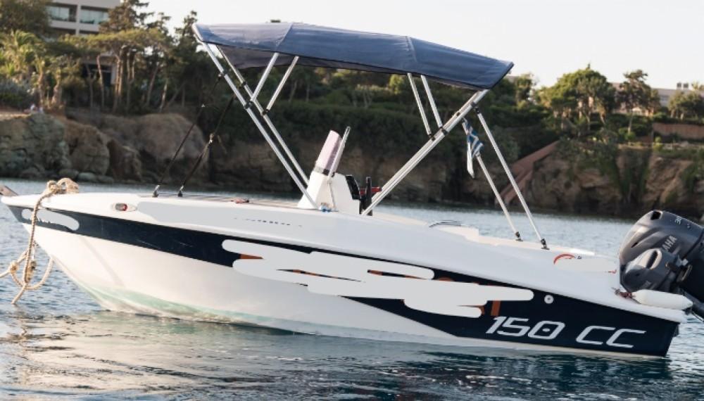 Verhuur Motorboot compass met vaarbewijs