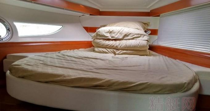 Verhuur Motorboot Bénéteau met vaarbewijs