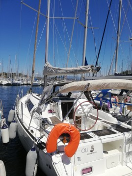Zeilboot te huur in Île des Embiez voor de beste prijs