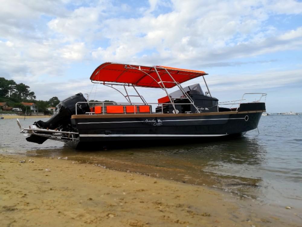 Jachthuur in Arcachon - Beacher Beacher V10.2 Croisière via SamBoat