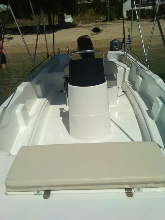 Huur Motorboot met of zonder schipper NIREFS in Nydri