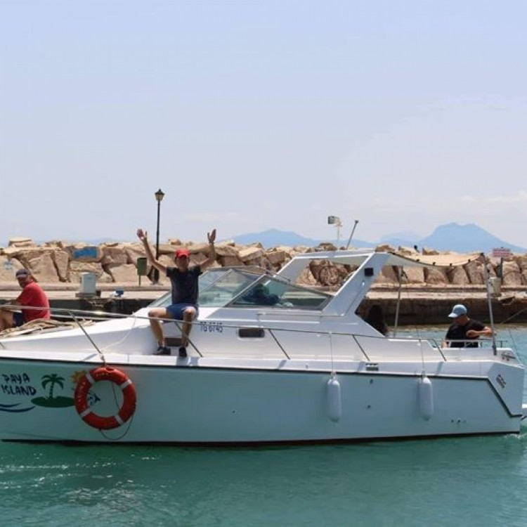 Bootverhuur Bayliner  2010 in Sidi Bou Said via SamBoat