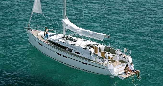 Bootverhuur Bavaria Bavaria 46 Cruiser New in San Vincenzo via SamBoat