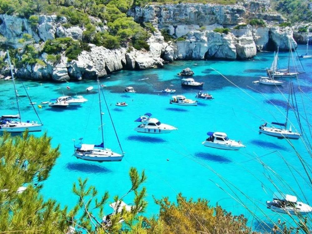 Huur Motorboot met of zonder schipper Princess in Cannes