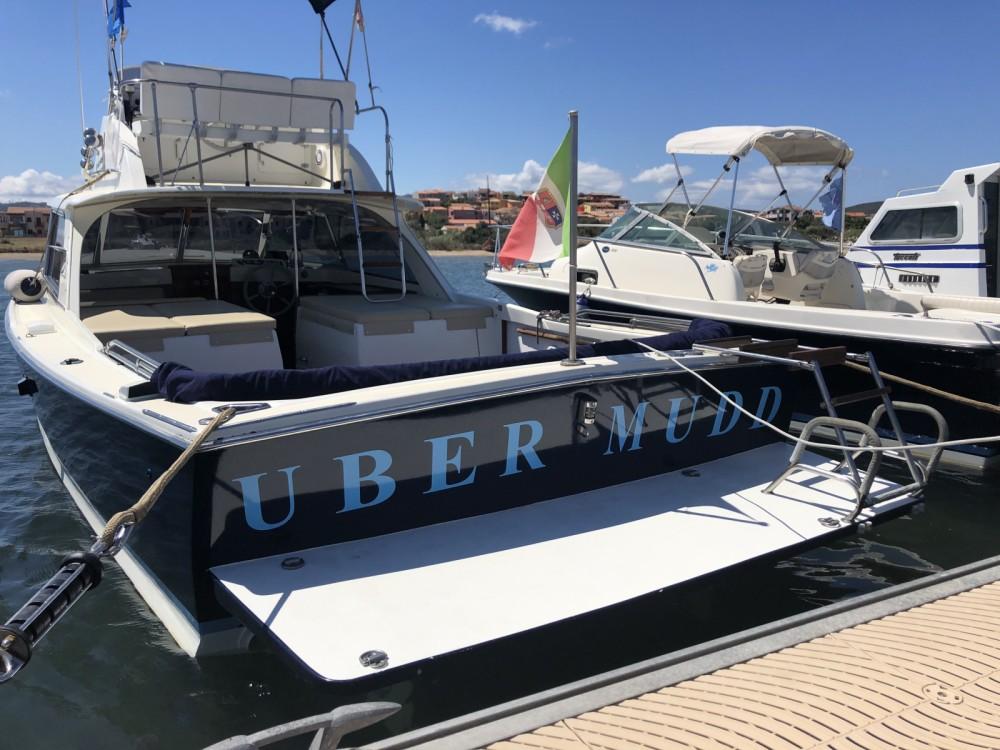 Huur Jacht met of zonder schipper Bertram in Porto Pozzo