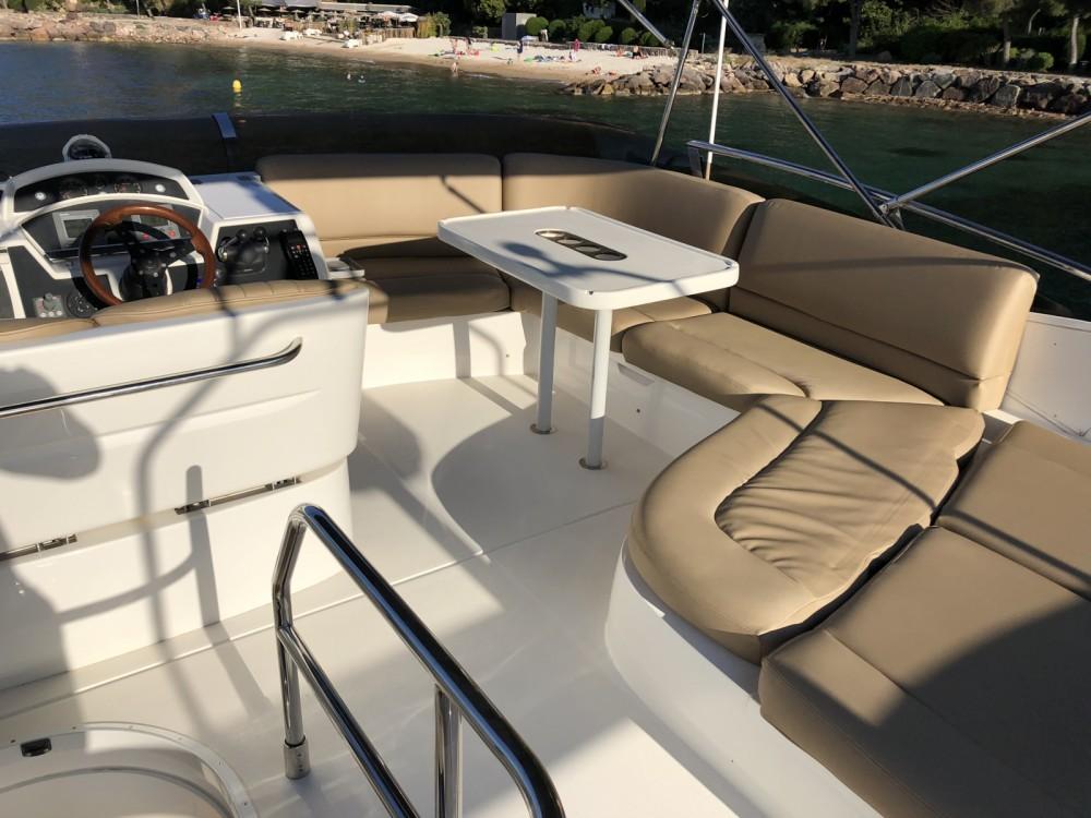 Verhuur Motorboot Princess met vaarbewijs
