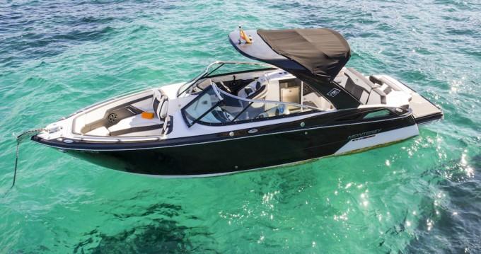 Motorboot te huur in Ibiza Town voor de beste prijs