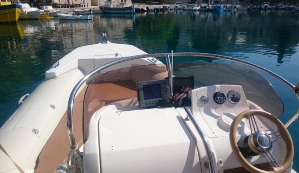Aquamax B 23  te huur van particulier of professional in Bol