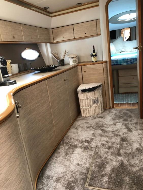 Motorboot te huur in Saint-Tropez voor de beste prijs
