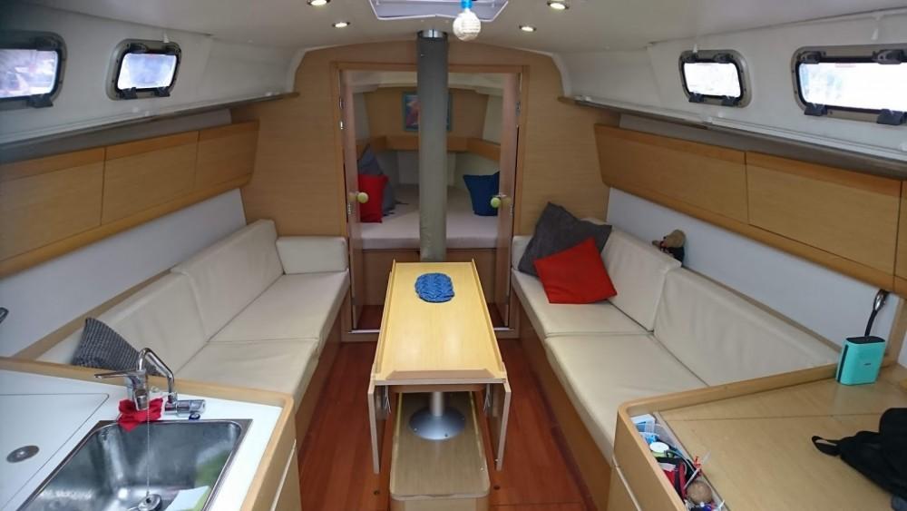 Zeilboot te huur in Southampton voor de beste prijs