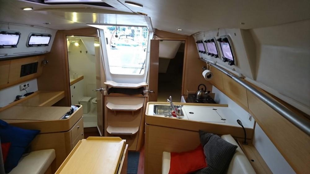 Jachthuur in Southampton - Bénéteau First 35 via SamBoat