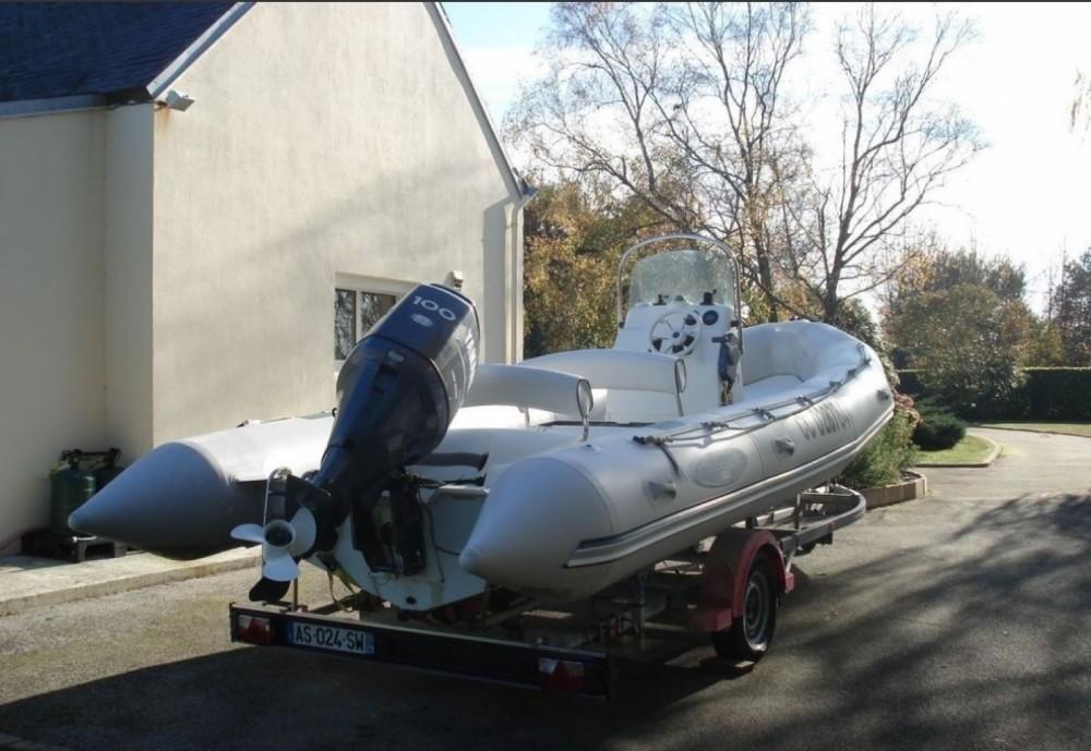Bootverhuur Bombard Explorer 640 SB in Bénodet via SamBoat