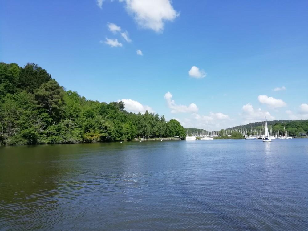 Motorboot te huur in Sucé-sur-Erdre voor de beste prijs